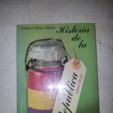 Libros de segunda mano: HISTORIA DE LA REPÚBLICA 1931-1933 DE FEDERICO BRAVO MORATA.EDITORIAL DAIMON. 1977. Lote 49589746