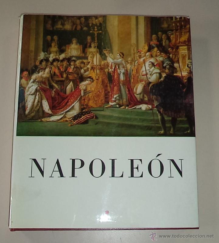 NAPOLEON. EDITORIAL LABOR. 1º EDICION. TOMO I Y TOMO II. LEER (Libros de Segunda Mano - Historia - Otros)