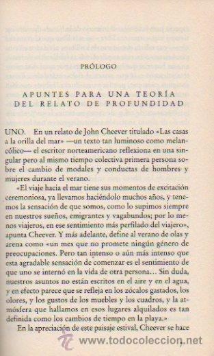 Libros de segunda mano: DENTRO Y FUERA. 12 CUENTOS DEL MAR - PRESENTADOS POR RODRIGO FRESÁN. FNAC. DEBOLSILLO, 2005 - Foto 2 - 49634684
