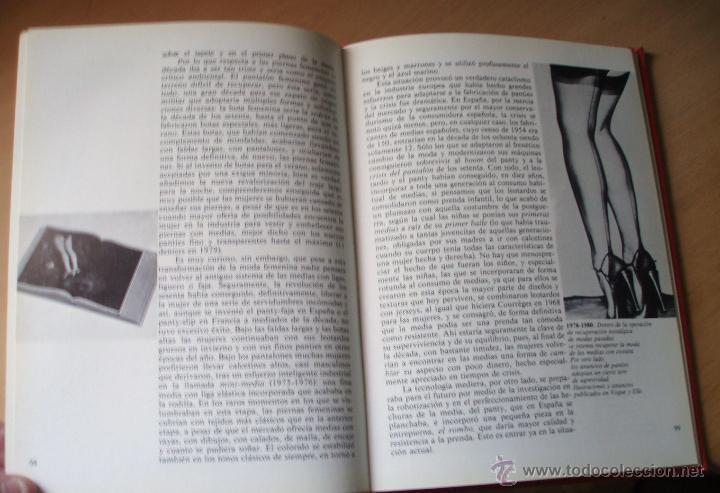 Libros de segunda mano: HISTORIA DE LA MEDIA. MARGARITA RIVIERE. HOGAR DEL LIBRO.1983. - Foto 6 - 49695611