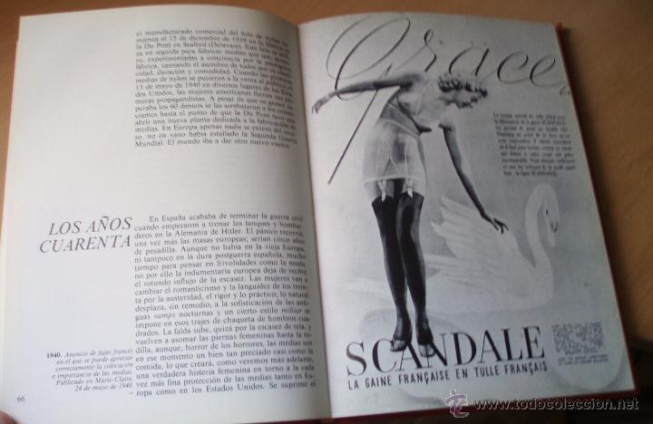 Libros de segunda mano: HISTORIA DE LA MEDIA. MARGARITA RIVIERE. HOGAR DEL LIBRO.1983. - Foto 7 - 49695611