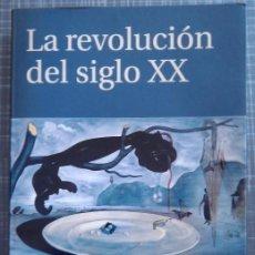 Libros de segunda mano: LA REVOLUCIÓN DEL SIGLO XX. CAPITALISMO, COMUNISMO Y DEMOCRACIA. GABRIEL TORTELLA. TAURUS ED. 2000. Lote 49702092