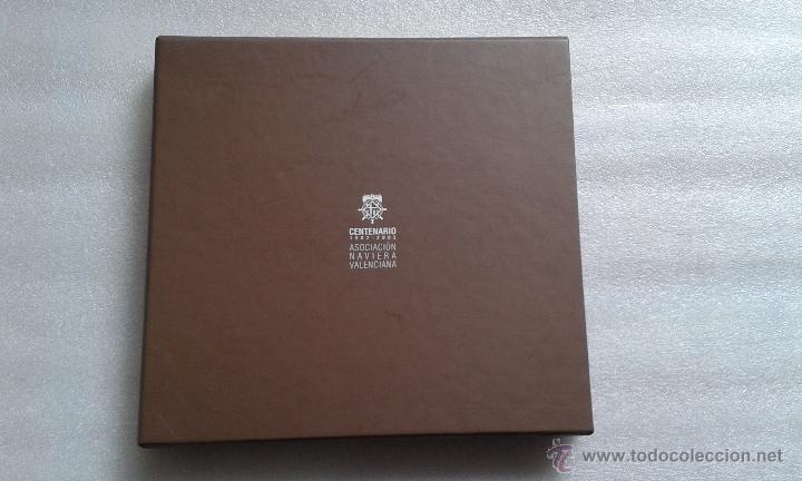 Asociacion naviera valenciana 1902 2002 cien comprar - Libreria segunda mano valencia ...