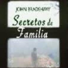 Libri di seconda mano: SECRETOS DE FAMILIA EL CAMINO HACIA LA AUTOACEPTACION JOHN BRADSHAW OBELISCO ED. 2008. Lote 49764583