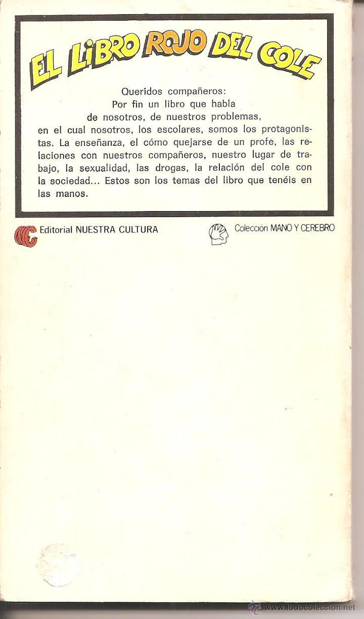 El Libro Rojo De Las Marcas De Luis Bassat | Libro Gratis
