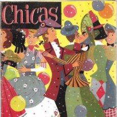 Libros de segunda mano: CHICAS. 2ª ÉPOCA. Nº235. 1955. Lote 49994772