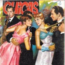 Libros de segunda mano: CHICAS. 2ª ÉPOCA. Nº238. 1955. Lote 49994780