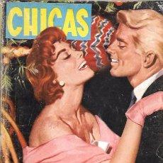 Libros de segunda mano: CHICAS. 2ª ÉPOCA. Nº234. 1955. Lote 49994869