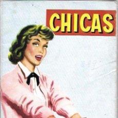 Libros de segunda mano: CHICAS. 2ª ÉPOCA. Nº239. 1955. Lote 49994877