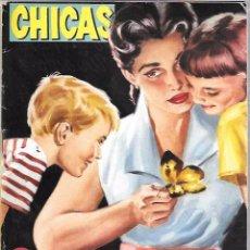 Libros de segunda mano: CHICAS. 2ª ÉPOCA. Nº237. 1955. Lote 49994887