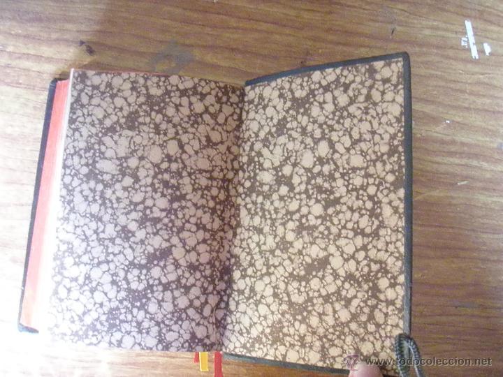Libros de segunda mano: LIBRO IGNACIANAS 1942 TAPAS DE PIEL P.ANGEL AYALA - Foto 4 - 50040350