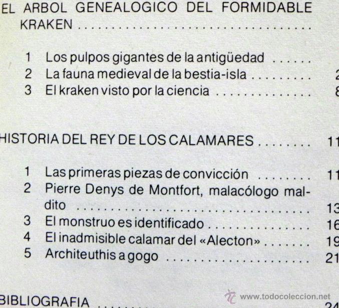 Libros de segunda mano: LOTE 30 SIGLOS BAJO EL MAR / CAZA GRANDES PECES MONSTRUOS MARINOS LIBROS ARQUEOLOGÍA BIOLOGÍA LIBRO - Foto 3 - 50055349