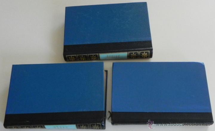 Libros de segunda mano: LOTE 30 SIGLOS BAJO EL MAR / CAZA GRANDES PECES MONSTRUOS MARINOS LIBROS ARQUEOLOGÍA BIOLOGÍA LIBRO - Foto 5 - 50055349