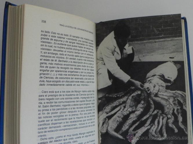 Libros de segunda mano: LOTE 30 SIGLOS BAJO EL MAR / CAZA GRANDES PECES MONSTRUOS MARINOS LIBROS ARQUEOLOGÍA BIOLOGÍA LIBRO - Foto 6 - 50055349