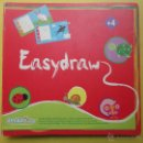 Libros de segunda mano: EASYDRAW. Lote 50104131