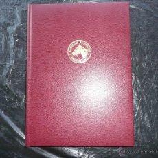 Libros de segunda mano: CIRCULO ECUESTRE 1856-1981 EDICIONES BORRAS 1982. Lote 50114872
