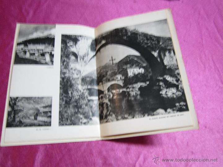 Libros de segunda mano: EXPOSICION DEL TESORO DE COVADONGA FOLLETO AÑO 1962 - Foto 3 - 50121847