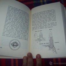Libros de segunda mano: ELS CASTELLS ROQUERS DE MALLORCA.HISTÒRIA I LLEGENDA.ARXIDUC LLUÍS SALVADOR.1994.UNA JOIA. Lote 244619095