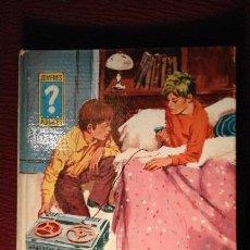Libros de segunda mano: 1 LIBRO TORAY DE JOVENES AUDACES ** LOS PESQUIS ** . Nº 30 -E.W. HILDICK - 1ª EDICIÓN 1972. Lote 50159854