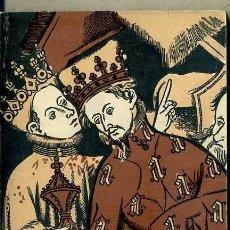 Libros de segunda mano: IGUAL ÚBEDA : ÉPOCA GÓTICA (ESTUDIO SEIX BARRAL, 1944). Lote 50159987
