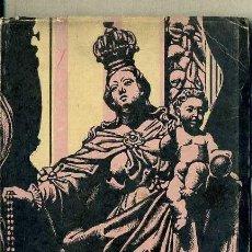 Libros de segunda mano: IGUAL ÚBEDA : EL BARROQUISMO (ESTUDIO SEIX BARRAL, 1944). Lote 50159993