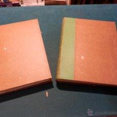 Libros de segunda mano: EL MUNDO DE LOS MUSEOS - 2 TOMOS (PRADO-FLORENCIA-AMBERES-BRERA-CATALUÑA-CHICAGO-BASILEA-LOUVRE...). Lote 50160080