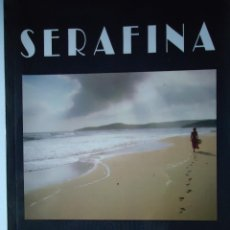 Libros de segunda mano: LIBRO.SERAFINA, DE MARÍA DE LA GÁNDARA, 1ª EDICIÓN.2014.MARÍA ES UNA ESCRITORA CUBANA-ESTADOUNIDENSE. Lote 50194327