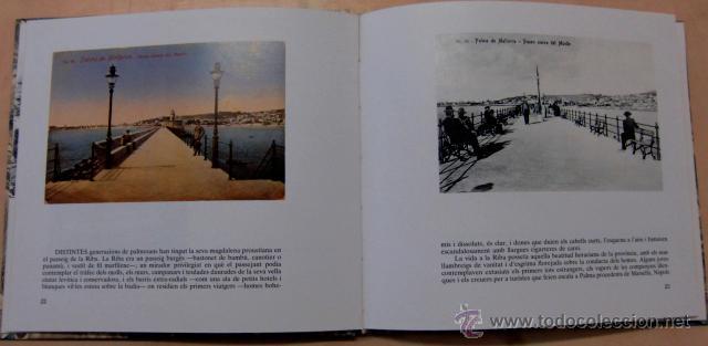 Libros de segunda mano: Palma. Imatges dahir. Textos de Jose Carlos Llop, 1990 - Foto 2 - 50212590