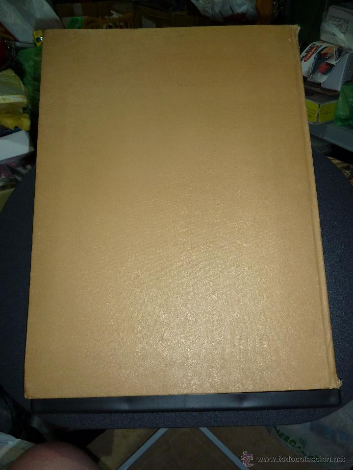 Libros de segunda mano: MEXICO ILUSTRADO POR JOHN PHILLIPS EDITORIAL DEL VALLE DE MEXICO 1972 - Foto 3 - 50230966