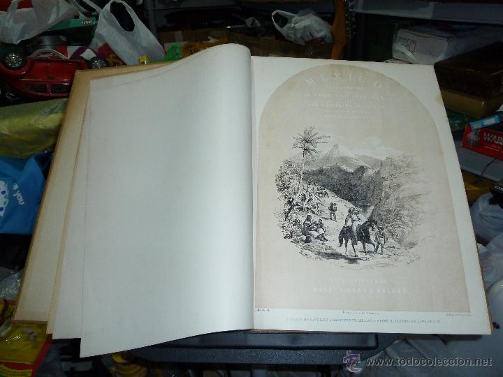 Libros de segunda mano: MEXICO ILUSTRADO POR JOHN PHILLIPS EDITORIAL DEL VALLE DE MEXICO 1972 - Foto 13 - 50230966
