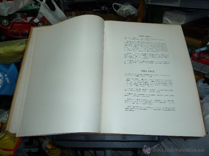 Libros de segunda mano: MEXICO ILUSTRADO POR JOHN PHILLIPS EDITORIAL DEL VALLE DE MEXICO 1972 - Foto 16 - 50230966