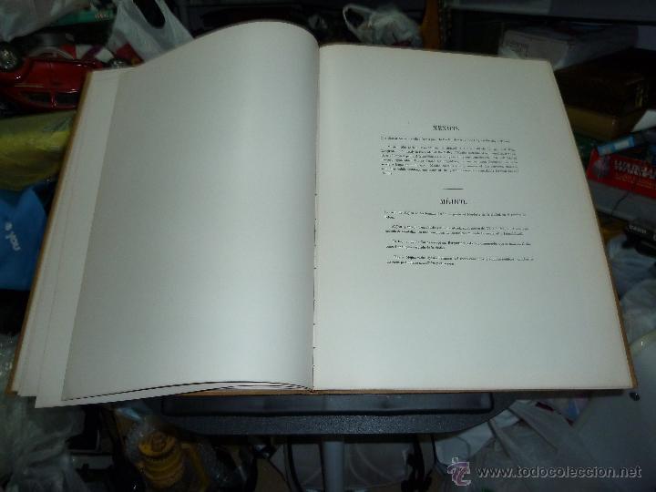 Libros de segunda mano: MEXICO ILUSTRADO POR JOHN PHILLIPS EDITORIAL DEL VALLE DE MEXICO 1972 - Foto 29 - 50230966