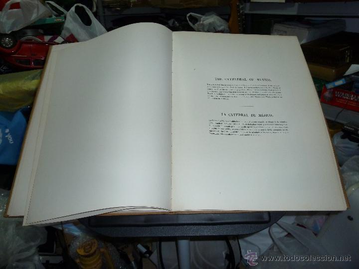 Libros de segunda mano: MEXICO ILUSTRADO POR JOHN PHILLIPS EDITORIAL DEL VALLE DE MEXICO 1972 - Foto 31 - 50230966