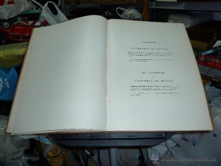 Libros de segunda mano: MEXICO ILUSTRADO POR JOHN PHILLIPS EDITORIAL DEL VALLE DE MEXICO 1972 - Foto 33 - 50230966