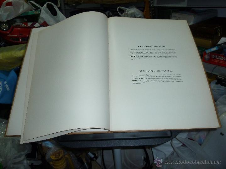 Libros de segunda mano: MEXICO ILUSTRADO POR JOHN PHILLIPS EDITORIAL DEL VALLE DE MEXICO 1972 - Foto 43 - 50230966