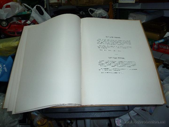 Libros de segunda mano: MEXICO ILUSTRADO POR JOHN PHILLIPS EDITORIAL DEL VALLE DE MEXICO 1972 - Foto 57 - 50230966