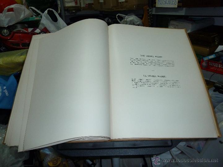 Libros de segunda mano: MEXICO ILUSTRADO POR JOHN PHILLIPS EDITORIAL DEL VALLE DE MEXICO 1972 - Foto 59 - 50230966