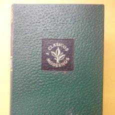 Libros de segunda mano: OBRAS COMPLETAS. NOVELAS V. CRONIN. TOMO II. Lote 50258591