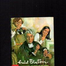 Libros de segunda mano: ÚLTIMO CURSO EN TORRES DE MALORY - ENID BLYTON - EDITORIAL MOLINO 1965. Lote 50370831