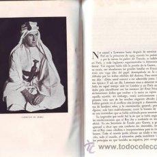 Libros de segunda mano: CHURCHILL, WINSTON S: GRANDES CONTEMPORANEOS.. Lote 50394828