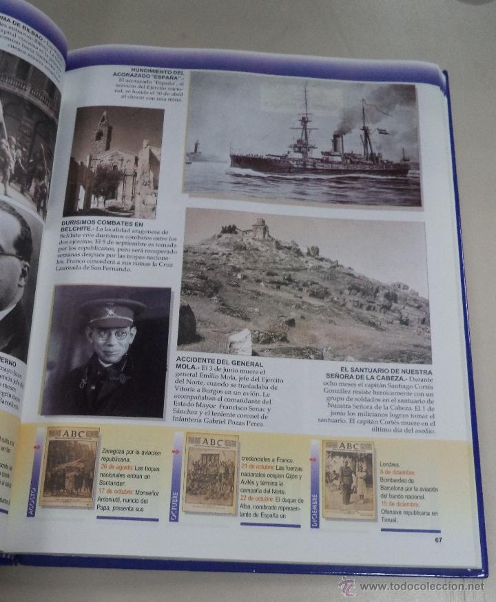 Abc espa a historia grafica del siglo xx caj comprar for Caja madrid es oficina internet