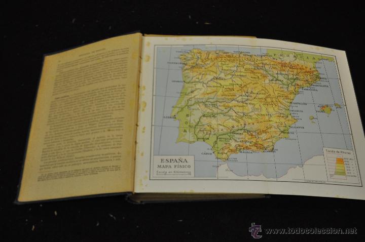 Libros de segunda mano: HISTORIA DE ESPAÑA -AGUSTIN BLÁNQUEZ FRAILE - EDITORIAL SOPENA 1943 - Foto 2 - 50446453
