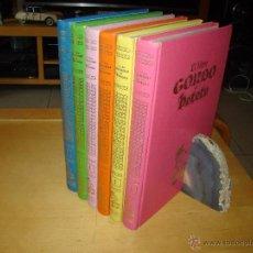 Libros de segunda mano: COLECCION EL LIBRO GORDO DE PETETE. Lote 174091962