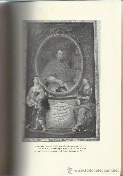 Libros de segunda mano: EL PENSAMIENTO SOCIAL POLÍTICO DEL CARDENAL BELLUGA 1662-1743, RAFAEL SERRA RUIZ, DIPUTACIÓN MURCIA - Foto 2 - 50512497