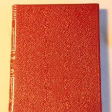 Libros de segunda mano: AGUILAR - COLECCION : CRISOL - Nº 378 - VALLE NEGRO - HUGO WAST. Lote 50579946