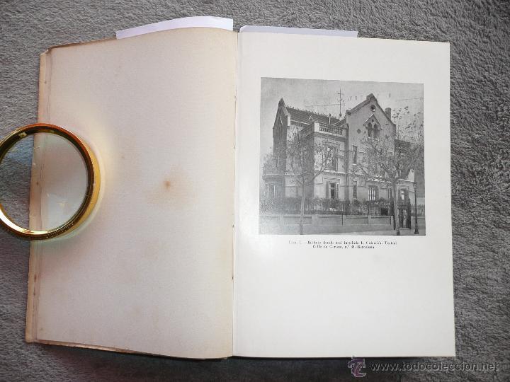 Libros de segunda mano: LA COLECCIÓN TEATRAL DE DON ARTURO SEDÓ, JOAQUIN MONTANER. SEIX Y BARRAL 1951. EDICIÓN DE 800 EJEMPL - Foto 4 - 50596637