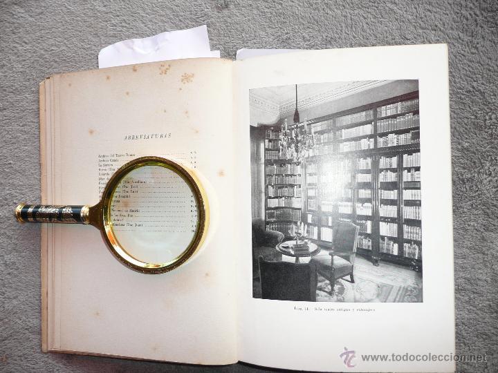 Libros de segunda mano: LA COLECCIÓN TEATRAL DE DON ARTURO SEDÓ, JOAQUIN MONTANER. SEIX Y BARRAL 1951. EDICIÓN DE 800 EJEMPL - Foto 6 - 50596637