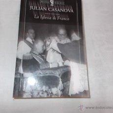 Libros de segunda mano: LA IGLESIA DE FRANCO. Lote 79837271