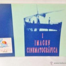 Libros de segunda mano: 1 IMAGEN CINEMATOGRÁFICA ·· VALENCIA ·· LATE ··. Lote 50629869
