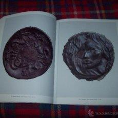 Libros de segunda mano: SASSU.ESCULTURES/ESCULTURAS 1939-1999.CASAL SOLLERIC. 2004. IMPRESIONANTE EJEMPLAR. VER FOTOS.. Lote 50757624